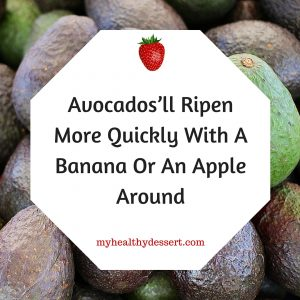 Avocado fact