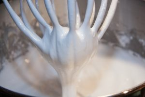 Delicious Coconut Whipped Cream – Dairy-free and Vegan