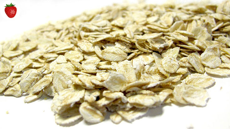 5 Reasons To Love Oats