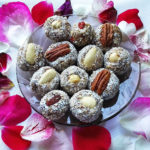 2-Ingredient Raw Truffles – No Machine Needed