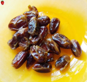 juicy dates
