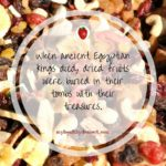 10 Fun Facts About Dried Fruit