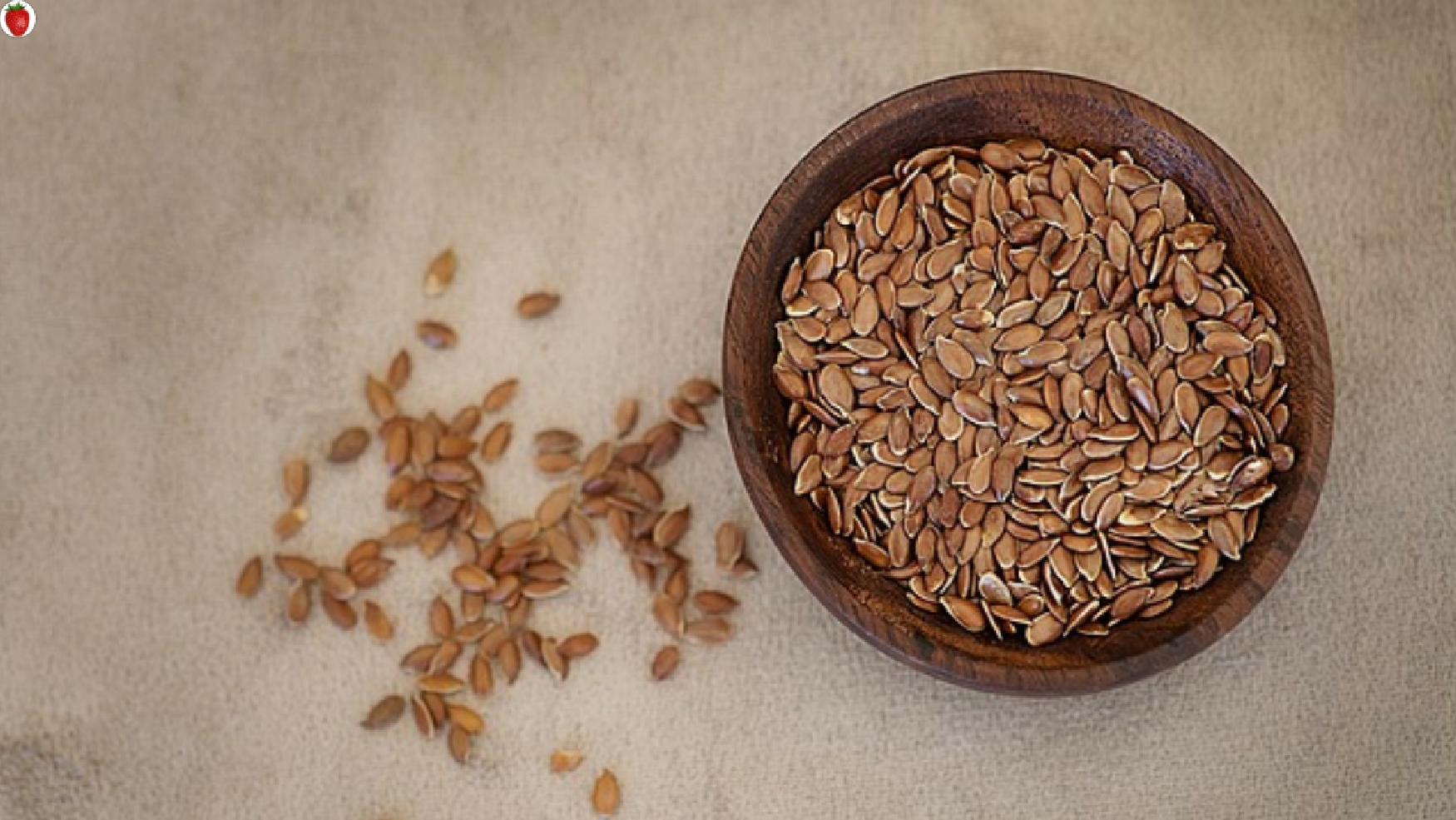 Why And How To Eat Flax Seeds
