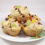 One-Bowl Christmas Muffins