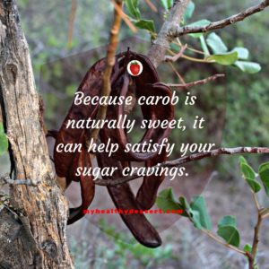 Why And How To Eat Carob Powder