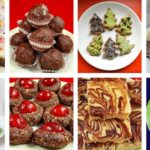 Delicious No-Bake Christmas Desserts