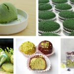 Healthy St. Patrick's Day Desserts With Matcha And Spirulina