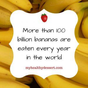 banana fact