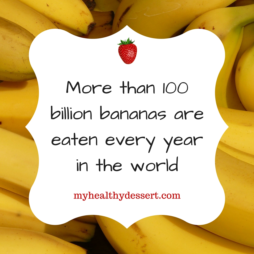 Interesting Facts About Bananas And Avocados My Healthy