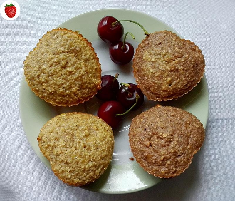 banana-oat-muffins