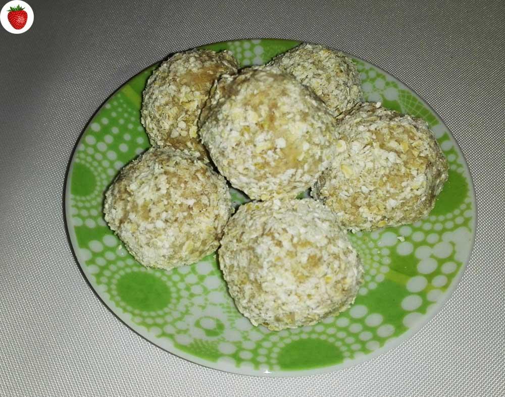 biscuit balls