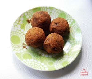raw-date-fudge-balls vegan