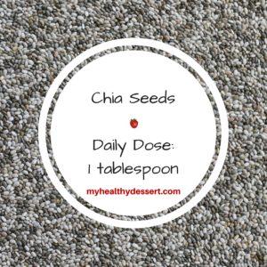 chia daily dose