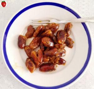 juicy dates
