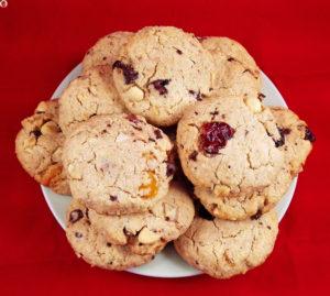 Delicious Vegan Gluten-Free Cookies