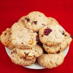 Delicious Vegan Gluten-Free Cookies