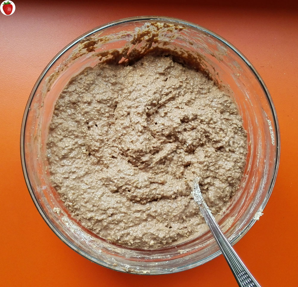 Adding Yogurt To Chocolate Cake Mix