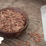 How To Make Flax Eggs And Flax Milk At Home