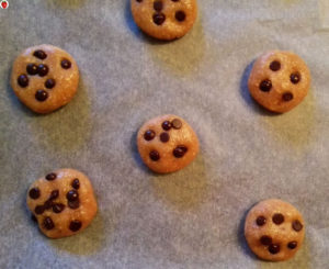 Christmas Orange Cookie Recipe