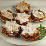 Vegan Christmas Mince Pies