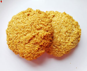 Delicious Gluten-Free Coconut And Honey Cookies