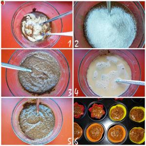 Delicious Paleo Chocolate Muffin Recipe
