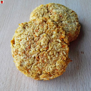 Delicious Carrot Cake Cookies (Dairy-Free and Gluten-Free)