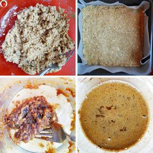 Baked Carob Oatmeal Bar Recipe (Gluten-Free, Dairy-Free, Chocolate-Free)